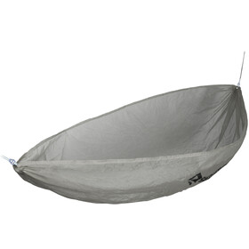 Sea to Summit Ultralight Hängematten Set Single grey
